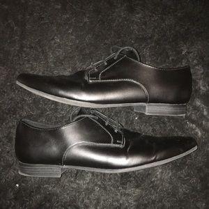 H&M Mens Dress Shoes